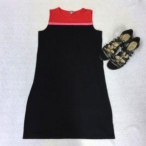 J.Jill Colorblock Dress